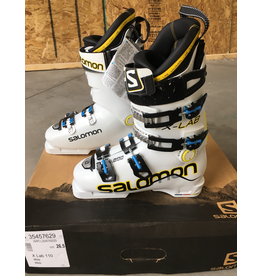 SALOMON SALOMON SKI BOOT X-LAB 110 26.5