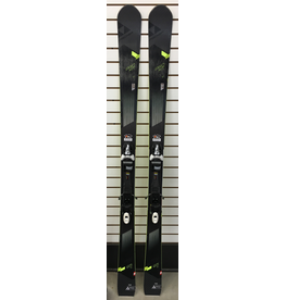 FISCHER FISCHER 2019 SKIS PRO MOUNTAIN 95 TI w/ SP13 (USED)