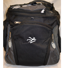 SNOW EAGLE SNOW EAGLE HOT GEAR BAG CLASSIC BLACK