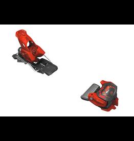 HEAD/TYROLIA HEAD 2020 SKI BINDING ATTACK 13 GW W/O BRAKE (A) RED