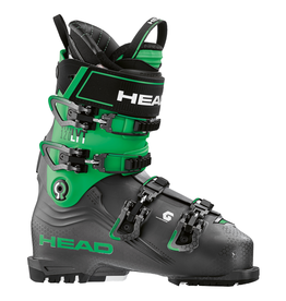 HEAD/TYROLIA HEAD 2020 SKI BOOT NEXO LYT 120 ANTHRACITE/GREEN