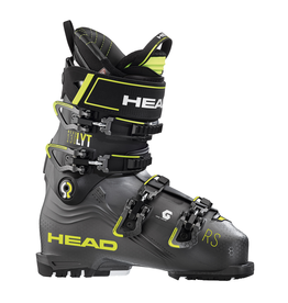 HEAD/TYROLIA HEAD 2020 SKI BOOT NEXO LYT 130 RS ANTHRACITE/YELLOW