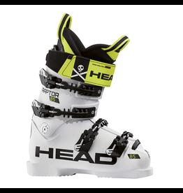 HEAD/TYROLIA HEAD 2020 SKI BOOT RAPTOR B5 WHITE