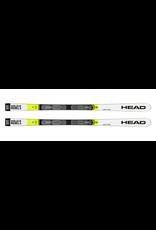 HEAD/TYROLIA HEAD 2020 SKIS WC REBELS iGS RD TEAM SW JRP RDX