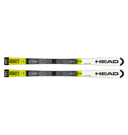 HEAD/TYROLIA HEAD 2020 SKIS WC REBELS iSL RD TEAM SW JRP RDX