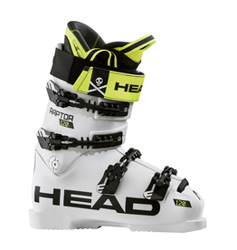 HEAD/TYROLIA HEAD 2020 SKI BOOT RAPTOR 120 RS WHITE