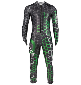 ARCTICA ARCTICA RACE SUIT ADULT CHAMP GS GREEN
