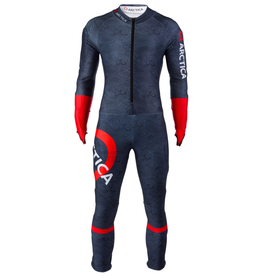 ARCTICA ARCTICA RACE SUIT TSUNAMI GS YOUTH BLACK