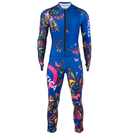 ARCTICA ARCTICA RACE SUIT KALEIDOSCOPE GS YOUTH