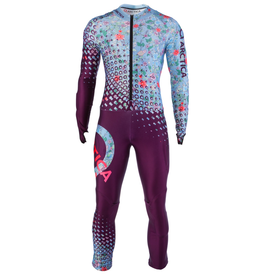 ARCTICA ARCTICA RACE SUIT FLOWER GS YOUTH MULTICOLOR