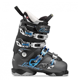 NORDICA NORDICA SKI BOOT BELLE 75 W, 23.5, SEE DETAILS