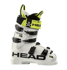 HEAD/TYROLIA HEAD 2020 SKI BOOT RAPTOR B4 RD WHITE