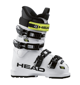 HEAD/TYROLIA HEAD 2020 SKI BOOT RAPTOR 70 RS WHITE