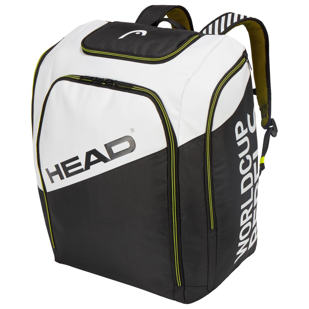 HEAD/TYROLIA HEAD REBELS RACING BACKPACK L