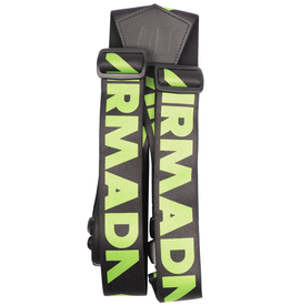 ARMADA ARMADA STAGE SUSPENDER BLACK/GREEN