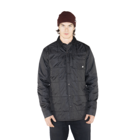 ARMADA ARMADA BRYCE INSULATED SHIRT BLACK