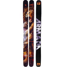 ARMADA ARMADA 2020 SKIS MAGIC J