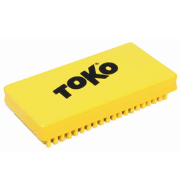 TOKO TOKO BRUSH POLISHING BRUSH LIQUID PARAFFIN