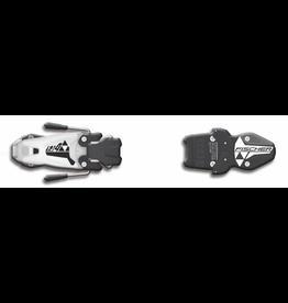 FISCHER FISCHER 2020 SKI BINDING FJ4 AC BRAKE [I] BLACK/WHITE