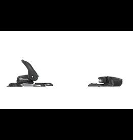 HEAD/TYROLIA HEAD 2020 SKI BINDING SX 4.5 GW AC BRAKE 80MM SOLID BLACK WHITE