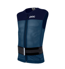 POC POC 2020 VPD AIR VEST JUNIOR CUBANE BLUE