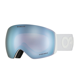 OAKLEY OAKLEY 2020 SKI GOGGLE FLIGHT DECK FACTORY PILOT WHITEOUT