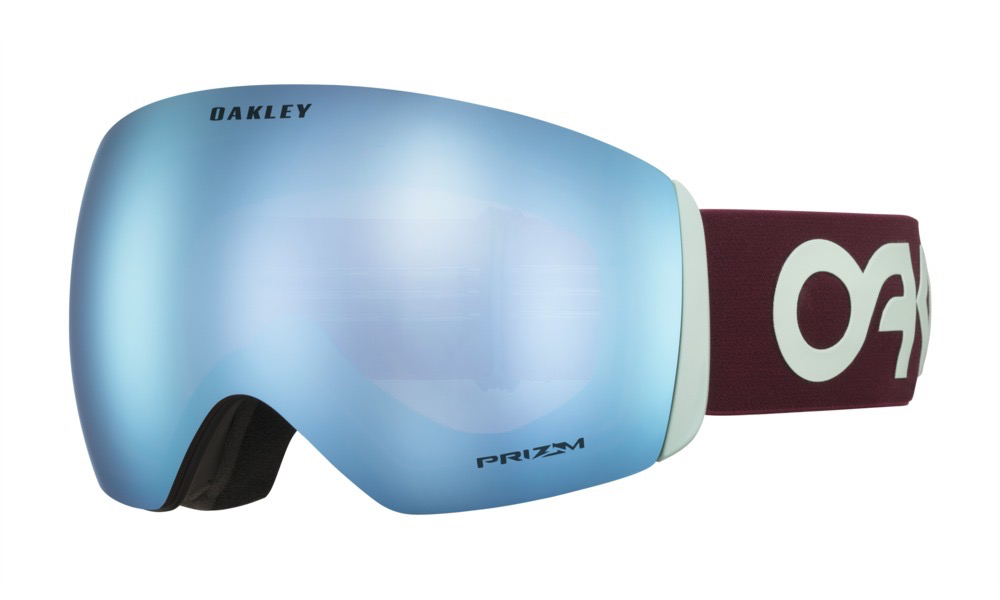 OAKLEY OAKLEY 2020 SKI GOGGLE FLIGHT DECK FACTORY PILOT PROGRESSIVE