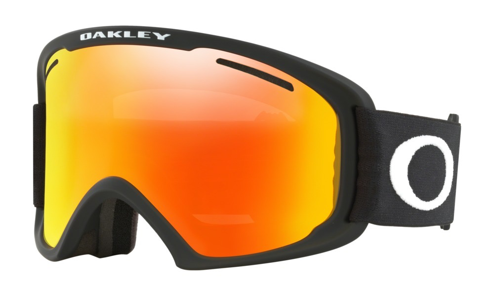 OAKLEY OAKLEY 2020 SKI GOGGLE O FRAME 2.0 PRO XL MATTE BLACK