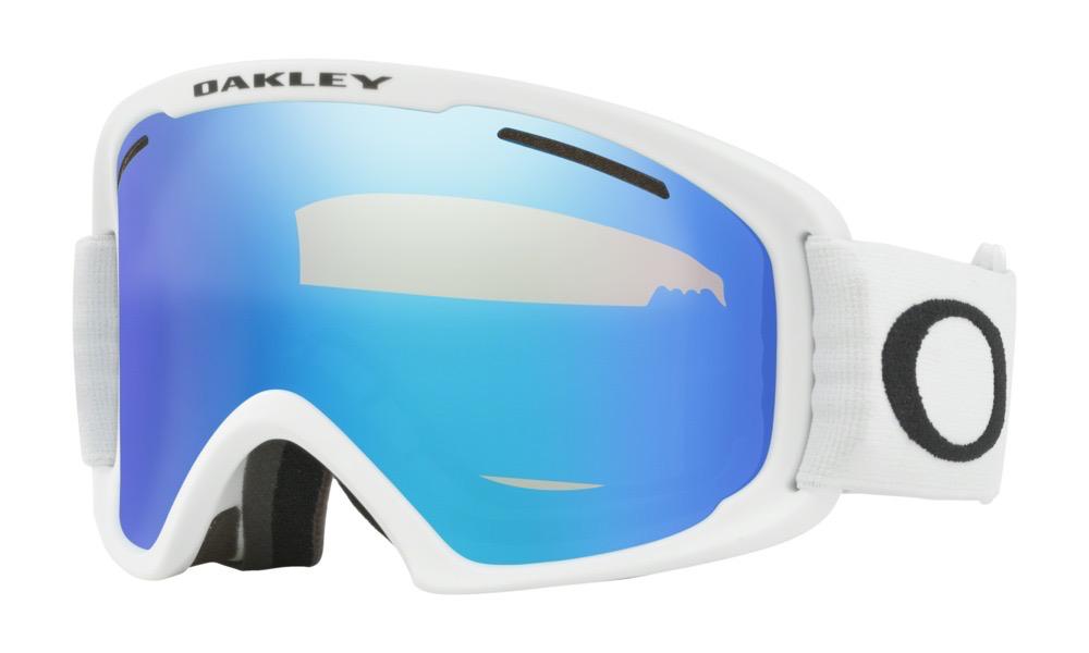 OAKLEY OAKLEY 2020 SKI GOGGLE O FRAME 2.0 PRO XL MATTE WHITE