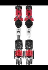ATOMIC ATOMIC 2020 SKI BINDING X12 VAR RED/BLK