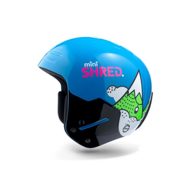 SHRED/SLYTECH SHRED 2020 SKI HELMET BASHER MINI NEEDMORESNOW SMALL(51-54)