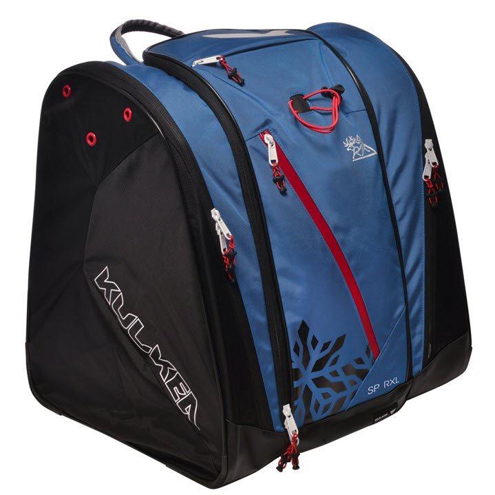 KULKEA KULKEA BOOT BAG SP RXL SAPHIRE/BLUE/RED