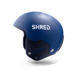 SHRED/SLYTECH SHRED SKI HELMET BASHER NAVY