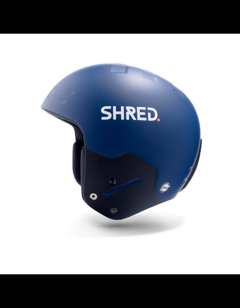 SHRED/SLYTECH SHRED SKI HELMET BASHER NAVY