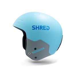 SHRED/SLYTECH SHRED SKI HELMET BASHER FROZEN