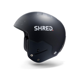 SHRED/SLYTECH SHRED 2020 SKI HELMET BASHER ULTIMATE BLACK