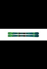 FISCHER FISCHER 2020 SKIS RC ONE 82 GT TWIN W/ RSW 11 GW POWERRAIL