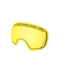 SHRED/SLYTECH SHRED REPLACEMENT LENS SMARTEFY DOUBLE LENS YELLOW (VLT 72%)
