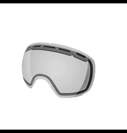 SHRED/SLYTECH SHRED REPLACEMENT LENS SMARTEFY DOUBLE LENS CLEAR (VLT 81%)