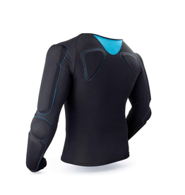 SHRED/SLYTECH SHRED SKI JACKET PROTECTIVE RACE