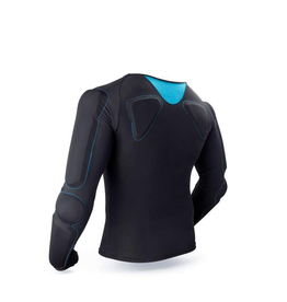 SHRED/SLYTECH SHRED PROTECTIVE SKI RACE JACKET MINI