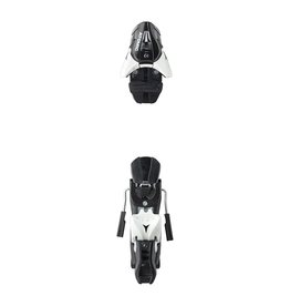 ATOMIC ATOMIC 2020 SKI BINDING N Z 12 BLACK/WHITE