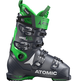 ATOMIC ATOMIC 2020 SKI BOOT HAWX PRIME 120 S DARK BLUE/GREEN