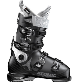 ATOMIC ATOMIC 2020 SKI BOOT HAWX ULTRA 115 S W BLACK/WHITE