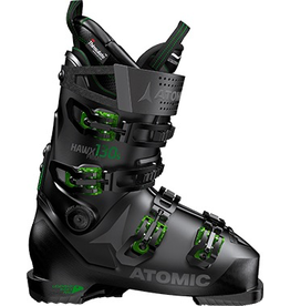 ATOMIC ATOMIC 2020 SKI BOOT HAWX PRIME 130 S BLACK/GREEN