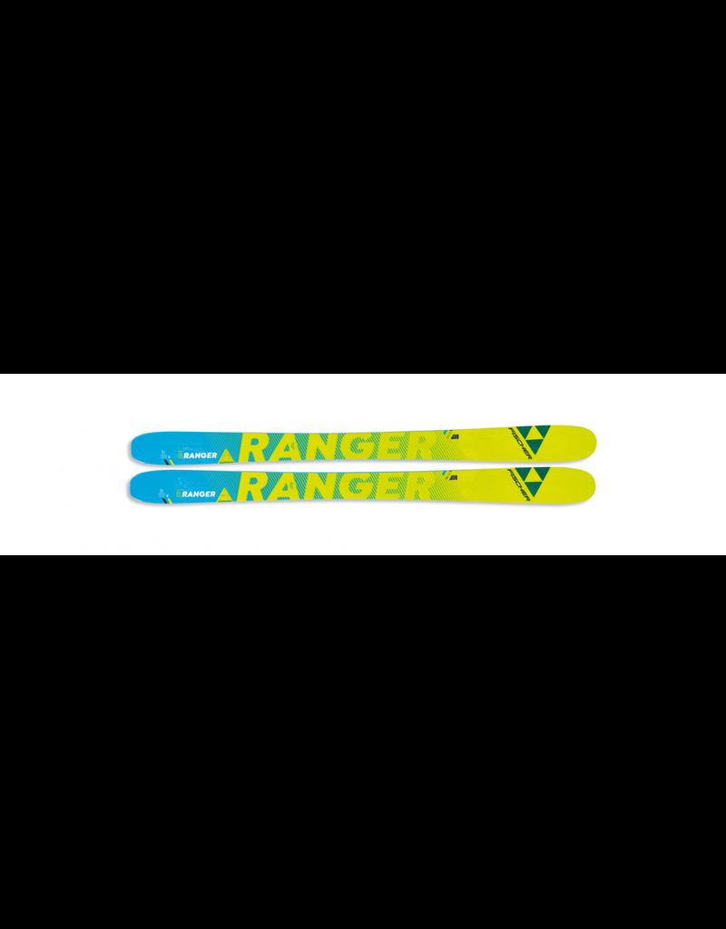 FISCHER FISCHER 2020 SKIS MY RANGER 102 FR
