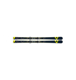FISCHER FISCHER 2020 SKIS RC4 WC GS JR. CURV BOOSTER