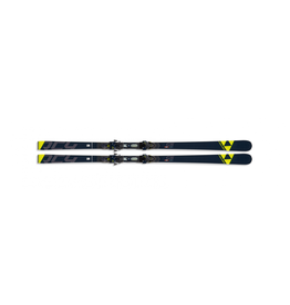 FISCHER FISCHER 2020 SKIS RC4 WC GS WOMEN INTERNATIONAL CURV BOOSTER