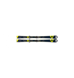 FISCHER FISCHER 2020 SKIS RC4 WC SL WOMEN INTERNATIONAL CURV BOOSTER