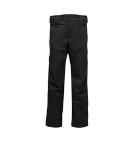PHENIX PHENIX SKI PANT MATRIX FZ SALOPETTE BLACK